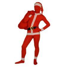 Ganzkörper-Weihnachtsabendkleid Rot Lycra Spandex Santa Fancy Dress von Fashion Season, http://www.amazon.de/dp/B00GYT2J9Q/ref=cm_sw_r_pi_dp_ZpXLsb0VAPTW9