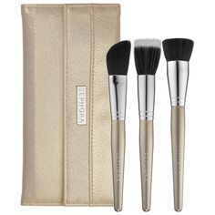 Flatter Yourself Contouring Brush Set - SEPHORA COLLECTION | Sephora