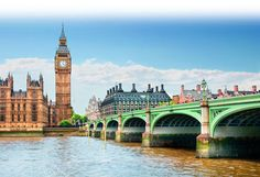 Dickens features various London Bridges in many of his works. This is Westminster Bridge, opened 8 years before his death. The Palace of Westminster took 30 years to build and was finished the year he died. This area thus was completely changed during his lifetime.