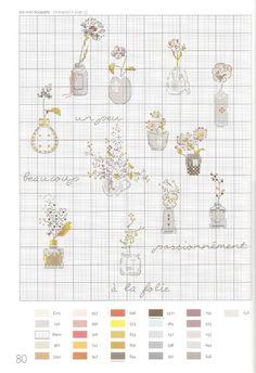 (1) Gallery.ru / Фото #48 - Helene le Berre - Le langage des fleurs - velvetstreak