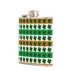Rows of Shamrocks for St Patrick's Day Flask Yes I can say you are on right site we just collected best shopping store that haveShopping Rows of Shamrocks for St Patrick's Day Flask Here a great deal. Cool Flasks, Wedding Gifts, Wedding Day, Shopping Stores, St Patricks Day, Favors, Make It Yourself, Promotion, Link
