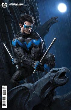 Batgirl, Catwoman, Comic Book Covers, Comic Books, Tom Taylor, Barbara Gordon, Batman Family, Tim Drake, Teen Titans