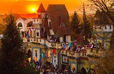 Top 10 Family-Friendly Renaissance Fairs in the U.S. - Courtesy of Minnesota Renaissance Festival