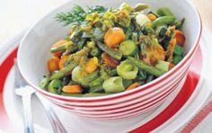 Τουρλού με λαχανικά - iCookGreek