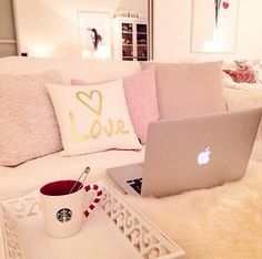 Image via We Heart It #adorable #apple #art #beautiful #beauty #chill #colors #cute #decor #decorations #design #fashion #girly #laptop #love #mac #perfect #pillows #pink #pretty #starbucks #style #sweet #tumblr #atarbucks