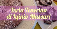 La video ricetta della torta tenerina, una golosissima torta al cioccolato della tradizione italiana. Da una ricetta di Iginio Massari. Ingredienti e procedimento.