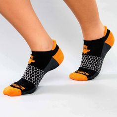 The Women's Ankle Sock - $9