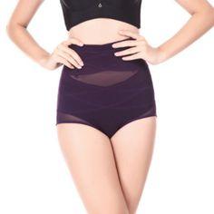 3fd689484582 Seamless Postpartum Maternity Intimates Underwear High Waist Briefs  Slimming Pants Shaper Training Corsets Control Panties