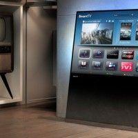 Philips DesignLine – a tv que é um vidro