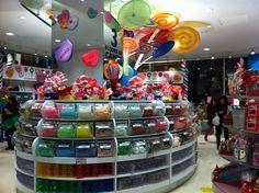 Dylan's Candy Bar: Enjoy being a kid again!
