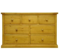 Bringy Furniture - Colby Pine 3 Over 4 Multi Chest, £274.00 (http://www.bringyfurniture.co.uk/colby-pine-3-over-4-multi-chest/)