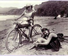 old photos 1920's india | Vintage Bicycle Photos