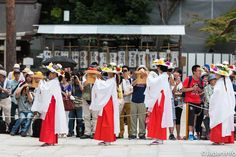Japaninfo added 36 new photos to the album: กระบวน Hoko+Yama+อาภรณ์และการร่ายรำอันงดงาม@Gion Matsuri/24 ก.ค.