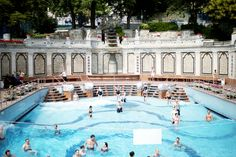 Budapest mini guide