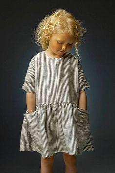 Simple | As We Grow #kids #kidsfashion #girlswear