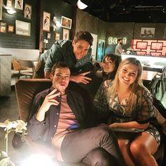Home And Away Cast, Favorite Tv Shows, Soaps, Dean, It Cast, Bts, Australia, Couple Photos, Celebrities