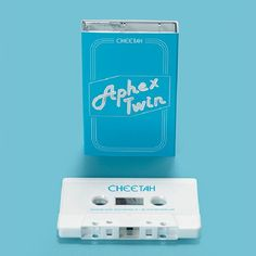 APHEX TWIN - Cheetah (Warp)
