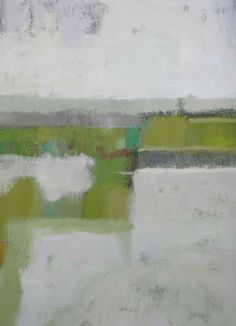 Robert Roth: Marsh at Hightide