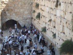 jerusalem, the kotel