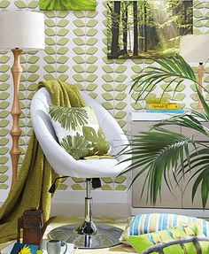 Design trends: tropical homeware | Shopping & design news | Your home & garden | Homes & Property