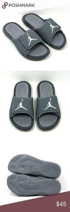 4f539e1cc2c31 Nike Jordan Hydro 6 - Cool Grey 100% Authentic - New in box Nike Jordan
