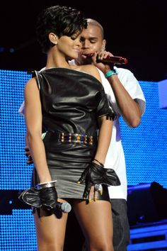 Rihanna and Chris Brown duet: Other celebs who should do it
