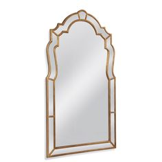 Hazel Leaner Mirror - Mirrors - Shop Products