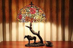 Stained Glass Table Lamps 2015