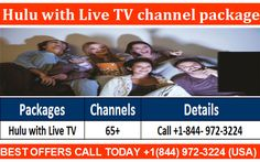 Live TV Packages & Pricing- United States Hulu offers a variety of subscription plans,Call Today for Best OFFERS in United States. Call at Live Tv, Minneapolis, Baltimore, Washington, Channel, United States, Packaging, Florida Georgia, The Unit