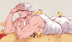 Why not stupid sexy Sanders? Character Art, Character Design, Anime Version, Gay Art, Cute Gay, Anime Style, Anime Guys, Creepypasta, Art Reference