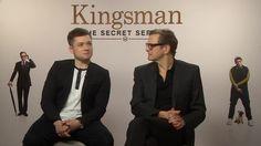 watch online on uFilm.ml Kingsman: The Secret Service