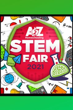 STEM fair projects are projects based on the areas of science, technology, engineering, and math. Students are encouraged to be creative and design, build, and experiment with topics that interest them. We want to challenge homeschoolers to be original, but above all, LEARN! Homeschool Blogs, Homeschooling, Science Fun, Science Experiments, Stem Fair Projects, Stem Steam, Steam Activities, Have Fun, Encouragement