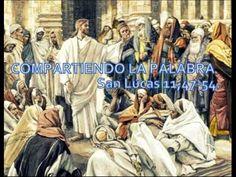 COMPARTIENDO LA PALABRA - JUEVES 16 DE OCTUBRE DE 2014