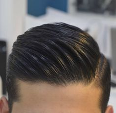 Mens Hairstyles With Beard, Cool Hairstyles For Men, Hair And Beard Styles, Hairstyles Haircuts, Curly Hair Styles, Gents Hair Style, Style Hair, Hipster Haircut, Curly Hair Men