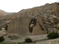 #Nepal #Upper #Mustang #Trekking is for bidden kingdom