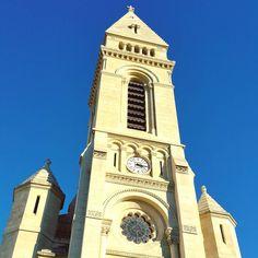 Église Saint Barnabé détail. #Marseille