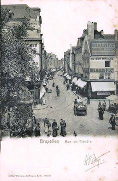 cartes postales europe belgique hainaut mouscron moeskroen anciennes. Black Bedroom Furniture Sets. Home Design Ideas