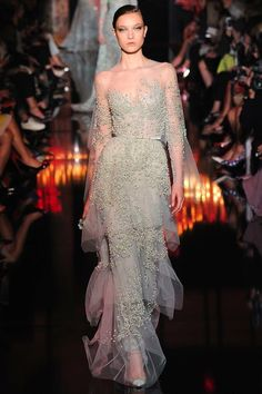 Elie Saab Couture Herfst 2014 (47)  - Shows - Fashion