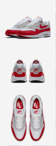 Nike Air Max 1 Hyperfuse Grey Green D03053 | NIKE AIR | Pinterest | Nike,  Grey and Nike air