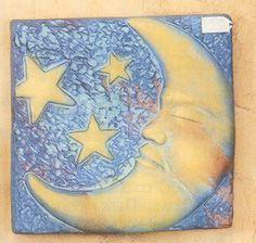 Moon tile