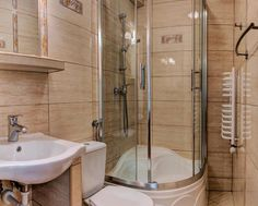 Built before the Second World War and set in Zakopane, 800 m from Krupówki, Willa Roztoka offers accommodation with free WiFi and flat-screen TV. Poland, Flat Screen, Bathtub, Standing Bath, Flat Screen Display, Bath Tub, Flatscreen, Bathtubs, Dish Display