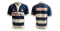 Coventry RFC - Home Replica Shirt