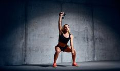The 20-Minute Kettlebell Workout That Strengthens Your Whole Body | The Active Times