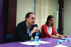 El edil de Urbanismo de Carmena traiciona a Maestre en su batalla de Podemos Madrid con Iglesias