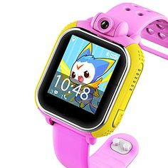 (41.32$)  Watch more here  - G75 3G Smart Watch Children Kid Wristwatch With Camera GSM GPRS GPS Locator Tracker Anti-Lost Smartwatch Guard For IOS Android