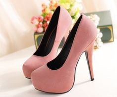 pink, love, shoes, *o*