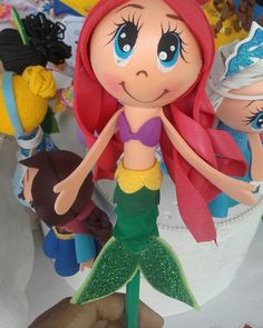 Fofulapiz Ariel