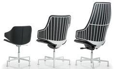 Orgatec 2016: le migliori nuove sedie. | WOW! (Ways Of Working) webmagazine