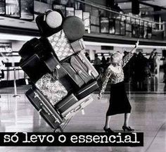 Post #FALASÉRIO! : Você resolve viajar, ai se depara com um dos maior...