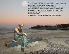 Carlos Drummont de Andrade
